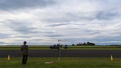 G-CIDF MTO Sport, Scone (wwshack) Tags: daiheatherhayes egpt gyro gyrocopter gyroplane mtosport psl perth perthairport perthshire rotorsport scone sconeairport scotland scottishaeroclub autogyro gcidf