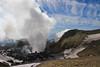 Il pentolone sul fuoco (Massimo1989) Tags: sicilia vulcano etna voragine boccanuova