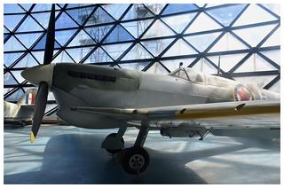 Supermarine Spitfire Mk Vc/Trop