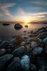 Torö Stenstrand (davidshred) Tags: nikon d810 haida long exposure epic sweden beach water paradise stones colorfull janglöv david