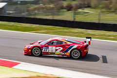 "Ferrari Challenge Mugello 2018 • <a style=""font-size:0.8em;"" href=""http://www.flickr.com/photos/144994865@N06/26932059547/"" target=""_blank"">View on Flickr</a>"