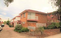 8/28 CLARKE STREET, Berala NSW