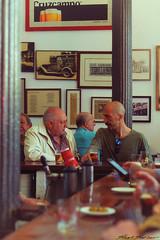 Casa Vizacaino - SEVILLE 18' (The ShortShifter) Tags: sevilla seville sevillahoy sevillagram sevillecity visitseville bar pub restaurant localfood foodie vintagelens filmcamera filmphotography vintagebar tavern calleferia barriodelamacarena
