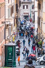 Rome (Fliwatuet) Tags: em5 italia italien italy mft olympusomd ostern rom roma rome it lazio