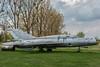 Right Side, Mikoyan-Gurevich MiG-21U-600, 292, Rechlin-Larz Luftfahrtmuseum (Peter Cook UK) Tags: 292 larz aircraft u lärz aviation museum rechlin germany mikoyan 21 mig luftfahrtmuseum gurevich 600