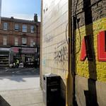 More Graffiti tagging in Albert Place N17 thumbnail
