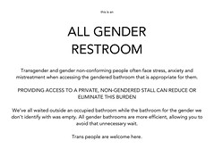 2018.05.10 All Gender Restrooms at #ILN18, Charlotte, NC, USA 393
