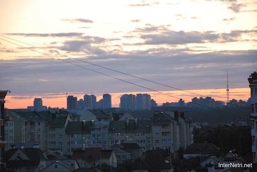 Небо Схід Сонця InterNetri Ukraine  56