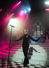 Ghost 47 (Shutter 16 Magazine) Tags: ghost thenamelessghouls thebandghost legionofghost childrenofghost cardinalcopia performance band papanihil ghouls lomavistarecordings thecapitoltheatre ratsontheroad apaletournameddeath concert live livemusic music journalism musicjournalism photography concertphotography musicphotography fans shutter16 shutter16magazine photographerdavidzeck