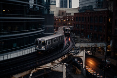 2 0 1 7 (Panda1339) Tags: thegreat50mmproject il cinematic chicago streetphotography trains ltrains 50mm usa