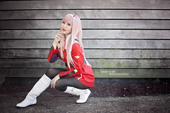 Zero Two - Darling in the Franxx (Lyon Hart Photography) Tags: zero two 002 darling franxx cosplaygirl houston texas texasphotography photoshoot photography anime manga animematsuri kawaii waifu nerd nerdgirl weeb weaboo cosplay cosplayer cosplayphotography cosplayphotoshoot animematsuri2018 costume portrait