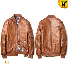 Men Leather Jackets | CWMALLS® Prague Patent Leather Motorcycle Jacket CW808050[Father's Day Gifts] (cwmalls2018) Tags: men leather motorcycle jacket custommade fathersday gift patent shopping fashion