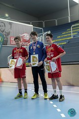 ÖM U12M Finale (31 von 38) (Andreas Edelbauer) Tags: öms 2018 handball uhk usvl krems langenlois u12m hard wat fünfhaus