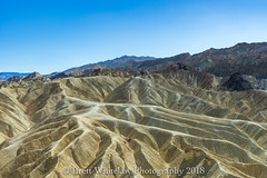 _DSC2079 (brett.whitelaw) Tags: rock erosion landscape nature hiking zabriskiepoint nationalpark deathvalley deathvalleynationalpark california usa america roadtrip travel travelphotography
