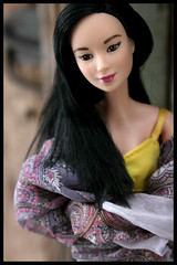 IMG_1252 (anastasiadelrio) Tags: barbie barbiecollector madetomove neko nekomadetomove