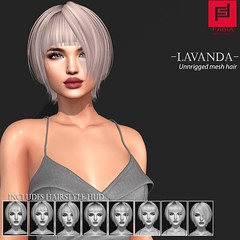 Lavanda (FABIA.HAIR) Tags: cosmopolitan hair rigged moda woman beauty look piktures fabia nice meef head special second sl secondlife sweet event fashion hairstyle life lovely avatar spam style shopping new release best love everyday art