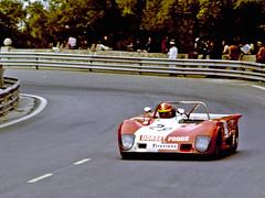 Montjuich 1.973  Lola T290 Toni Birchenhough (Manolo Serrano Caso) Tags: montjuich lola t290 toni birchenhough 1973 circuito track spor prototipe 2litres