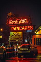 Uncle Bill's Pancakes (Thomas Hawk) Tags: america missouri stlouis usa unclebill unclebills unclebillspancakes unitedstates unitedstatesofamerica neon restaurant fav10 fav25 fav50 fav100