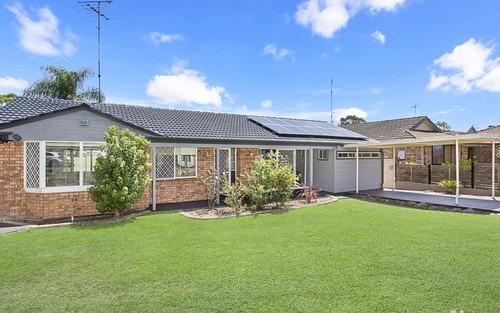 13 Janamba Av, Kellyville NSW 2155