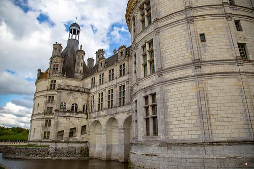 Chambord et Chenonceaux-49