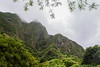 Ancient Mountains (D-Adams) Tags: iao valley mountain maui hawaii green clouds fog trees tree landscape d7100 nikon