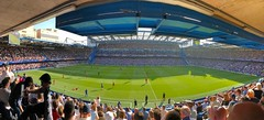 Chelsea vs Liverpool, Stamford Bridge, London - May 2018 (Pub Car Park Ninja) Tags: chelsea liverpool stamfordbridge london may 2018 chelseafc cfc lfc liverpoolfc football uk soccer england gb