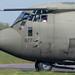 Lockheed C-130J Hercules ZH877 47 Squadron_