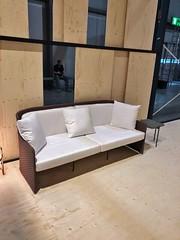 salone-mobile-milano-2018-point (Mueble de España / Furniture from Spain) Tags: salonedelmobile2018 outdoorfurniture design gardenfurniture