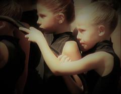 Anticipation (coollessons2004) Tags: dance dancers danseuse dancer girls girl