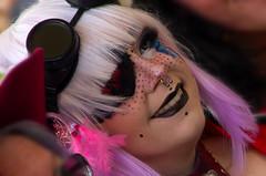 Brixham Pirate Festival (Ray. Hines) Tags: pentaxk5 smcpentaxda18135mmf3556edalifdcwr brixhampiratefestival brixham devon pirates