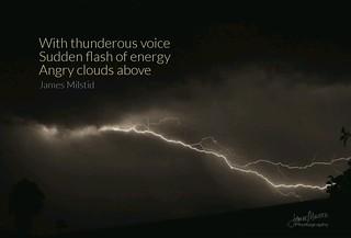 129/365 - Daily Haiku: Energy