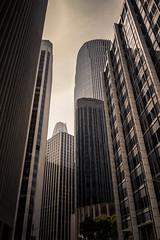 San Francisco_financial district (kkorsan) Tags: california sanfrancisco cityscape financialdistrict architecture buildings unitedstates travelphotography modernarchitecture