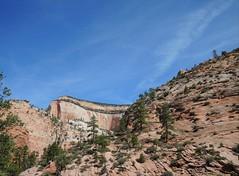 Zion (pris matic) Tags: zionnationalpark utah zion canyon nature nikonp330