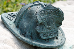 Chicago Firefighter and Paramedic Memorial (dpsager) Tags: chicago dpsagerphotography illinois