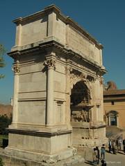 Арка Костянтина, Рим, Італія InterNetri Italy 124