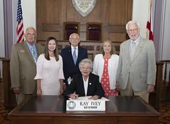 Bill Signings   166