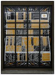 Moog Modular (Jeff_B.) Tags: asheville northcarolina moog modular art synth elp emerson analog window