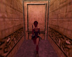 Tomb Raider: The Times Exclusive