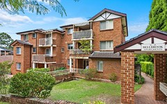 13/16-18 Bellbrook Avenue, Hornsby NSW
