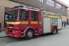 R436 YDT (Emergency_Vehicles) Tags: r436ydt derbyshirefireandrescue dennis sabre