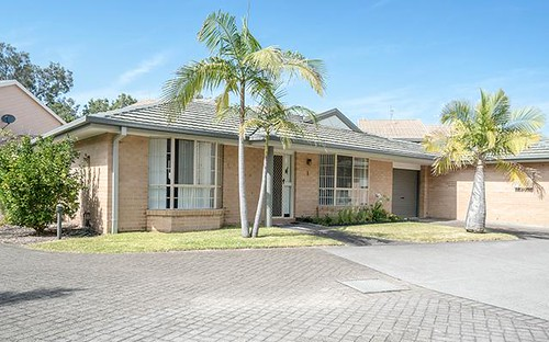 1/25-31 Haddon Crescent, Marks Point NSW