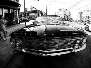 Bushwick Chevrolet