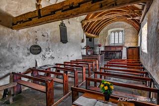 St Celynnin Church