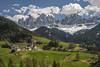 Santa Maddalena (Luca Marchesoni) Tags: puez odle sony nex alpha zeiss sel1635z polarizzatore filtro filter polarized panorama mountain variotessar landscape