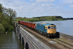 d34213 (15c.co.uk) Tags: class33 33035 gcr greatcentralrailway swithlandviaduct emrps