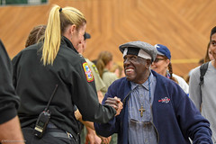 20180504-SLORegional-Opening-LETR-Athlete-JDS_9910 (Special Olympics Southern California) Tags: bocce cuestacollege letr openingceremony regionalgames sosc sanluisobispo schoolgames sheriffsdepartment southerncalifornia specialolympics springgames swimming trackandfield unifiedbasketball youngathletes