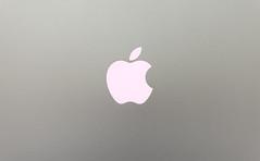 Apple (eneron9) Tags: apple laptop macbook electronics consumer mobile computer technology flat logo brand marketing business company