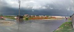 After Rain (md_ariful_islam) Tags: rain dhaka arif bangladesh bashundhara cloudy cloud cloudysky nice good catsdogs noon checkpost road farmhouse