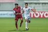 AFC Cup 2018 (BP Chua) Tags: homeunited football sport soccer persija persiijajarkarta spl singaporepremierleague protectors action canon 1dx indonesia indonesiafootball