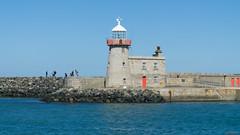 Phare, Village de pêcheurs, Howth, Irlande - 6791 (rivai56) Tags: villagedepêcheurs howth irelande dublin countydublin irlande ie lighthouse fishingvillage ireland